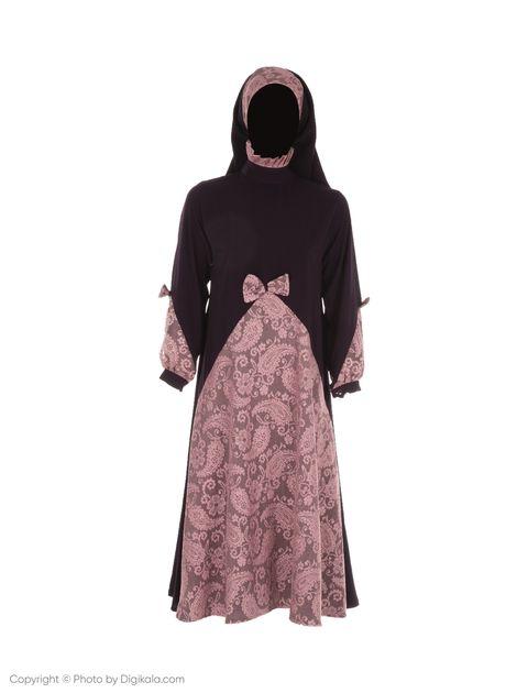 پیراهن دخترانه حورنس مدل 1761118-6964 -  - 1
