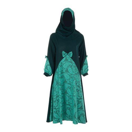 پیراهن دخترانه حورنس مدل 1761118-4754