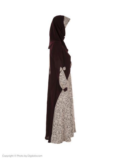پیراهن دخترانه حورنس مدل 1761118-7420 -  - 2