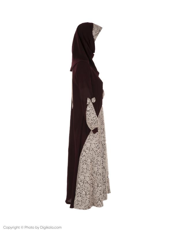 پیراهن دخترانه حورنس مدل 1761118-7420