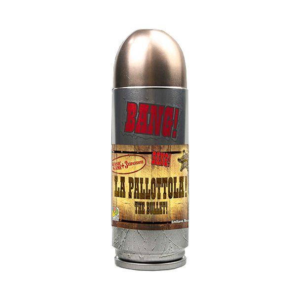 بازی فکری دی وی جیوچی مدل Bang The bullet