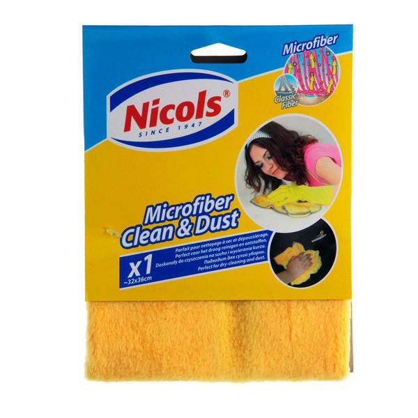 دستمال نظافت نیکولز مدل clean & dust