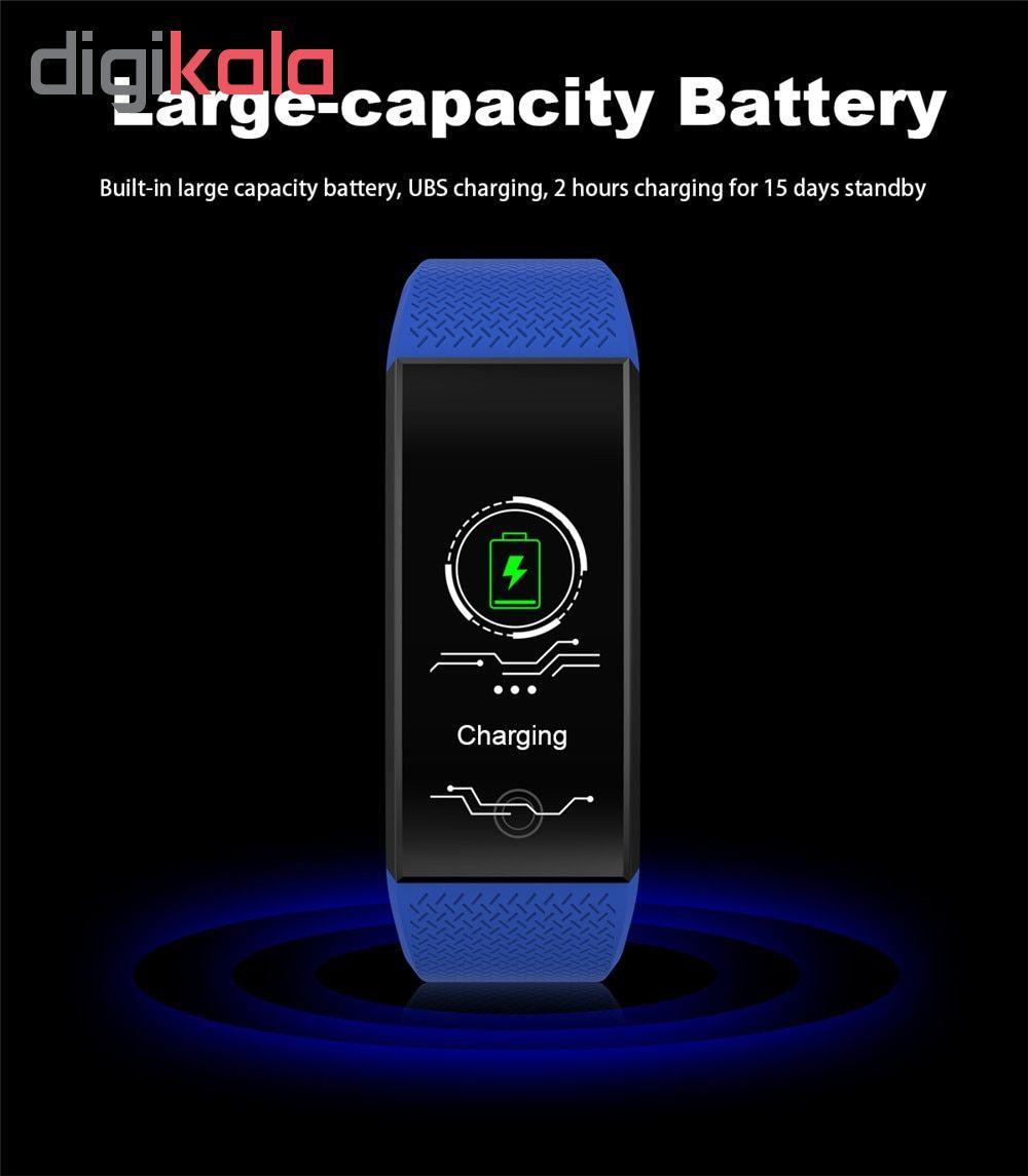 مچ بند هوشمند جی تب مدل W608 main 1 8