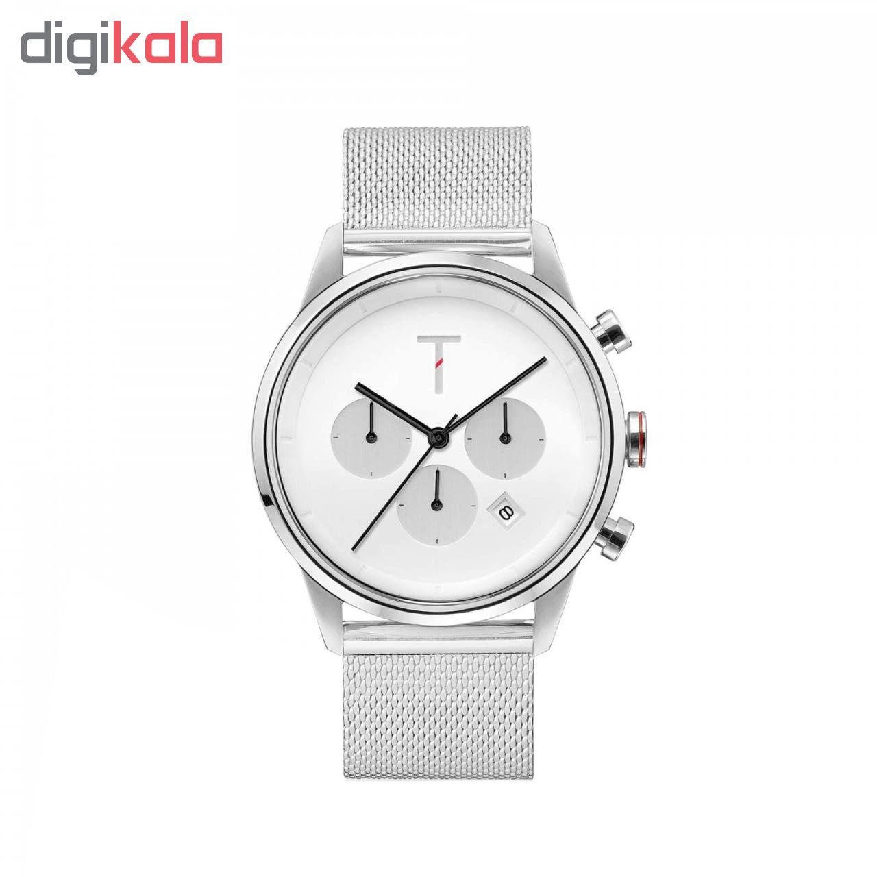 خرید ساعت مچی عقربه ای مردانه تیلور مدل tlac008