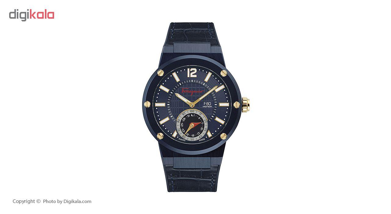 خرید ساعت مچی عقربه ای مردانه سالواتوره فراگامو مدل FAZ010016