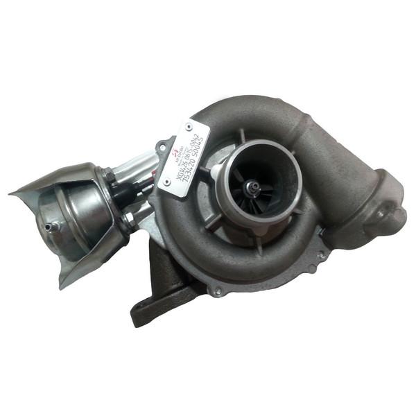 توربو شارژر ایکس ان توربو مدل XG1426 مناسب برای خودروهای 1.6L