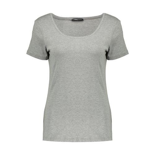 تی شرت زنانه ال سی وایکیکی مدل 9SK758E8-D5C