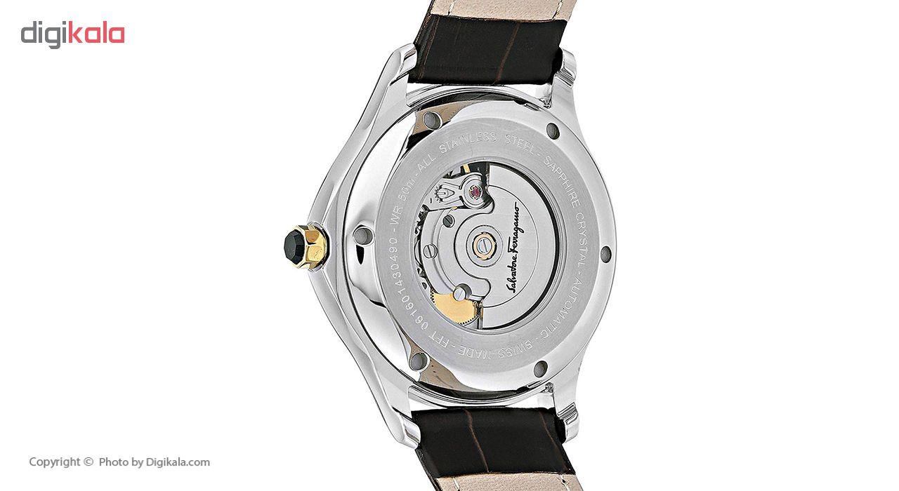 ساعت مچی عقربه ای مردانه سالواتوره فراگامو مدل FFT030016