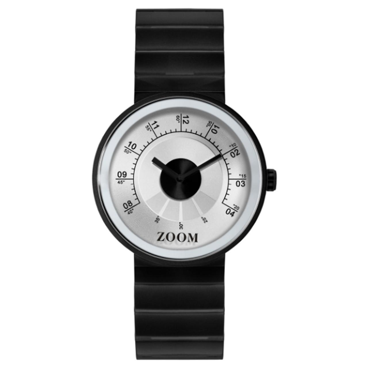 ساعت مچی عقربه ای مردانه ZOOM مدل ZM.3773M3.1522