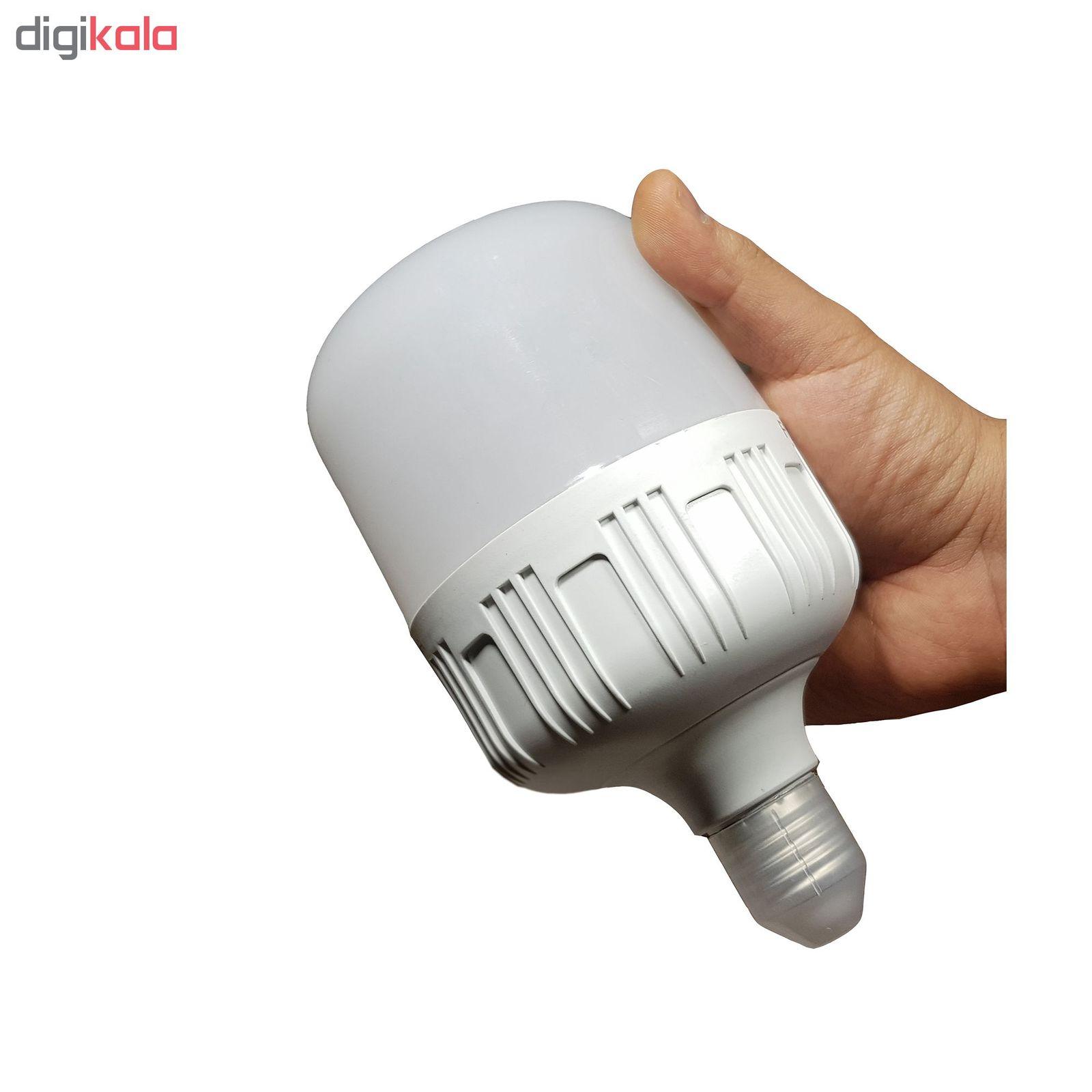 لامپ ال ای دی 30 وات پوکلا کد SH_3030  main 1 2