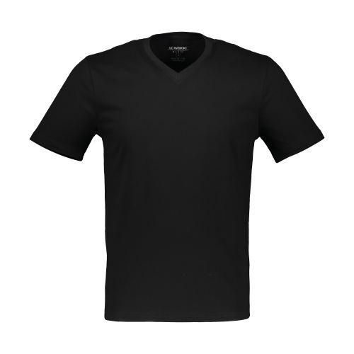 تی شرت مردانه ال سی وایکیکی مدل 9S4917Z8-L6T