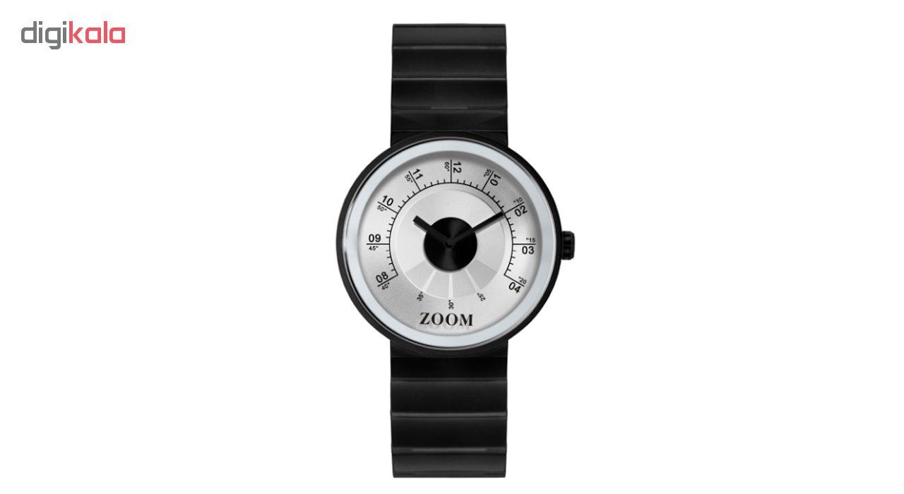خرید ساعت مچی عقربه ای مردانه ZOOM مدل ZM.3773M3.1522