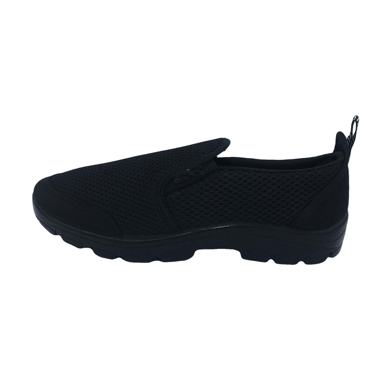 کفش مردانه کیان مدل پارسه کد0801