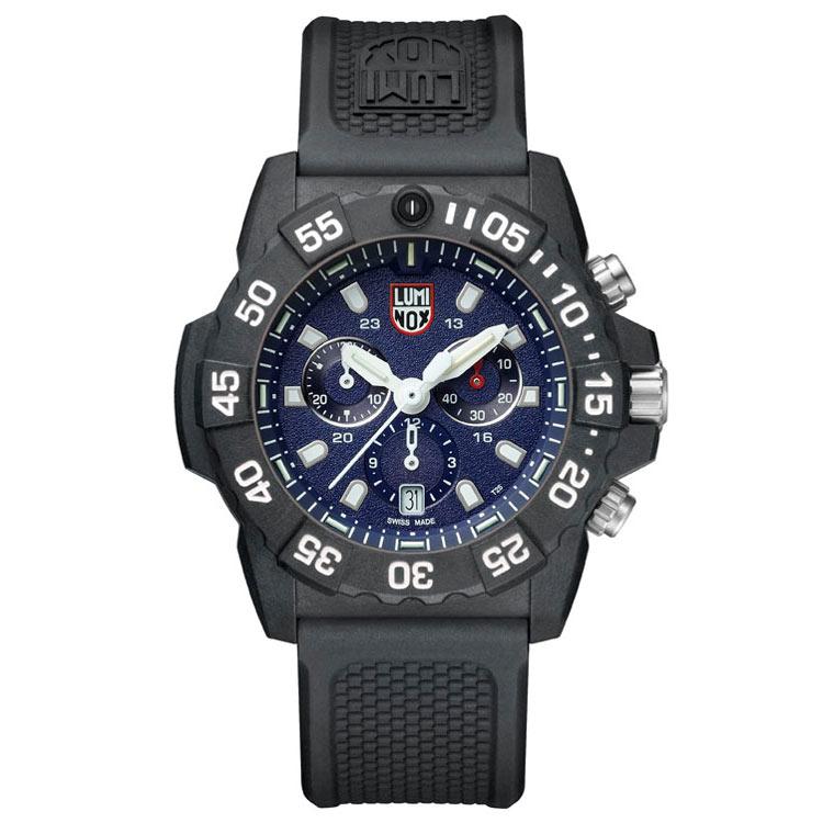 کد تخفیف                                      ساعت مچی عقربه ای مردانه لومیناکس مدل XS.3583