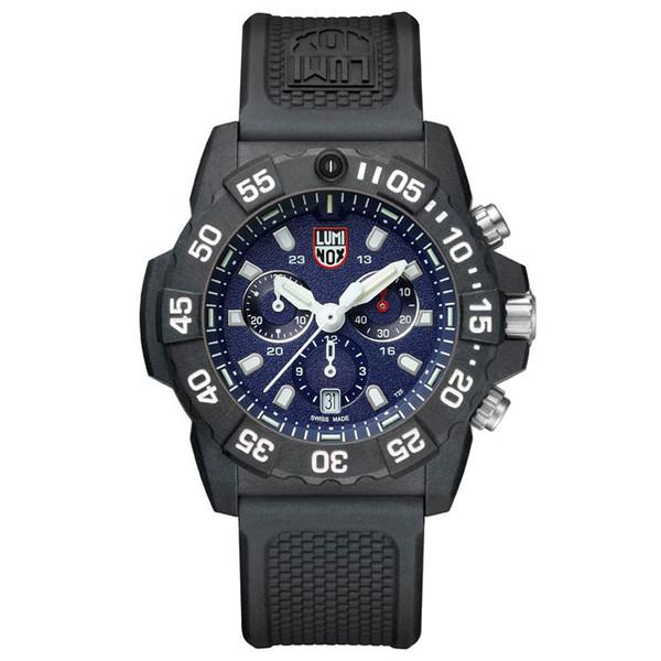 ساعت مچی عقربه ای مردانه لومیناکس مدل XS.3583
