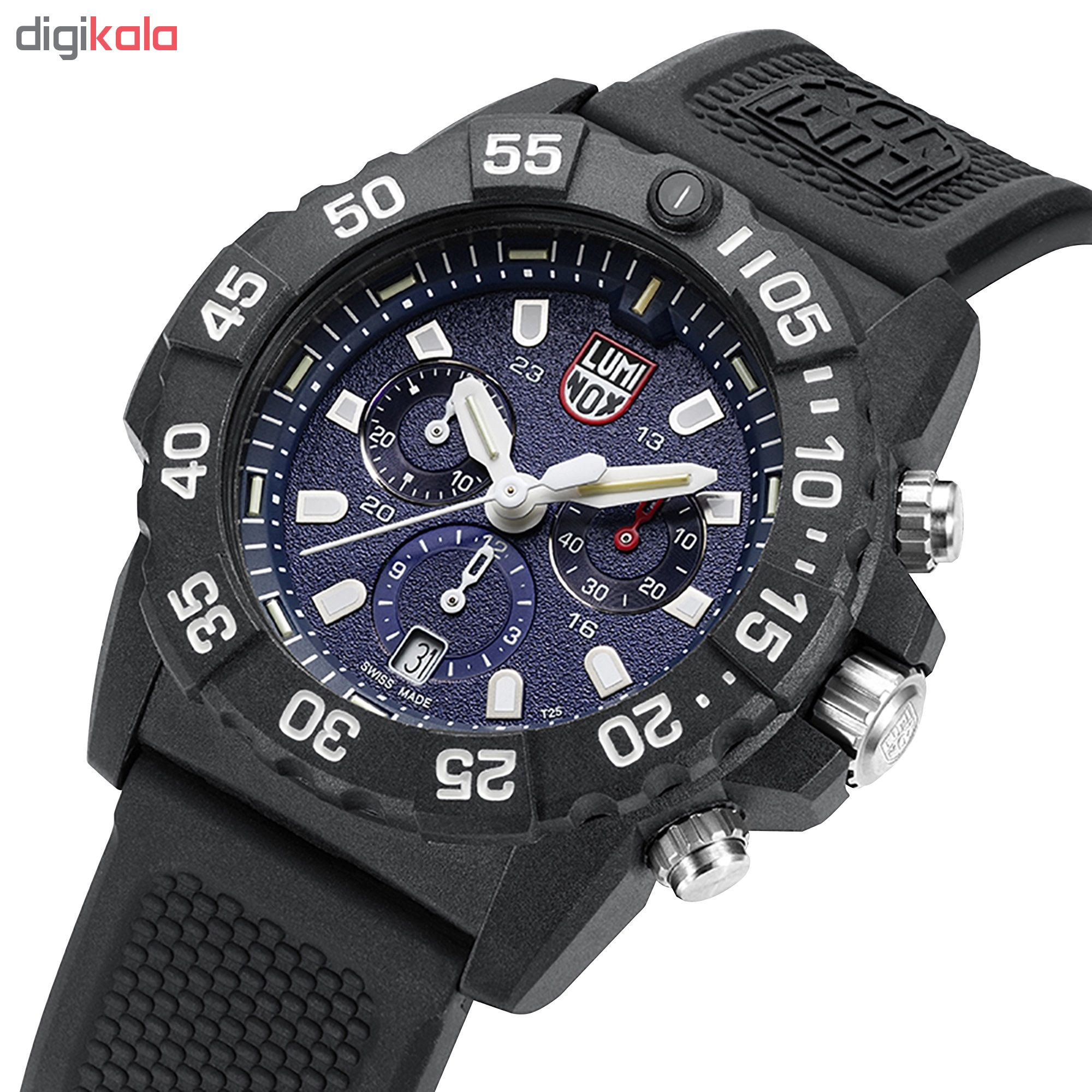 خرید ساعت مچی عقربه ای مردانه لومیناکس مدل XS.3583