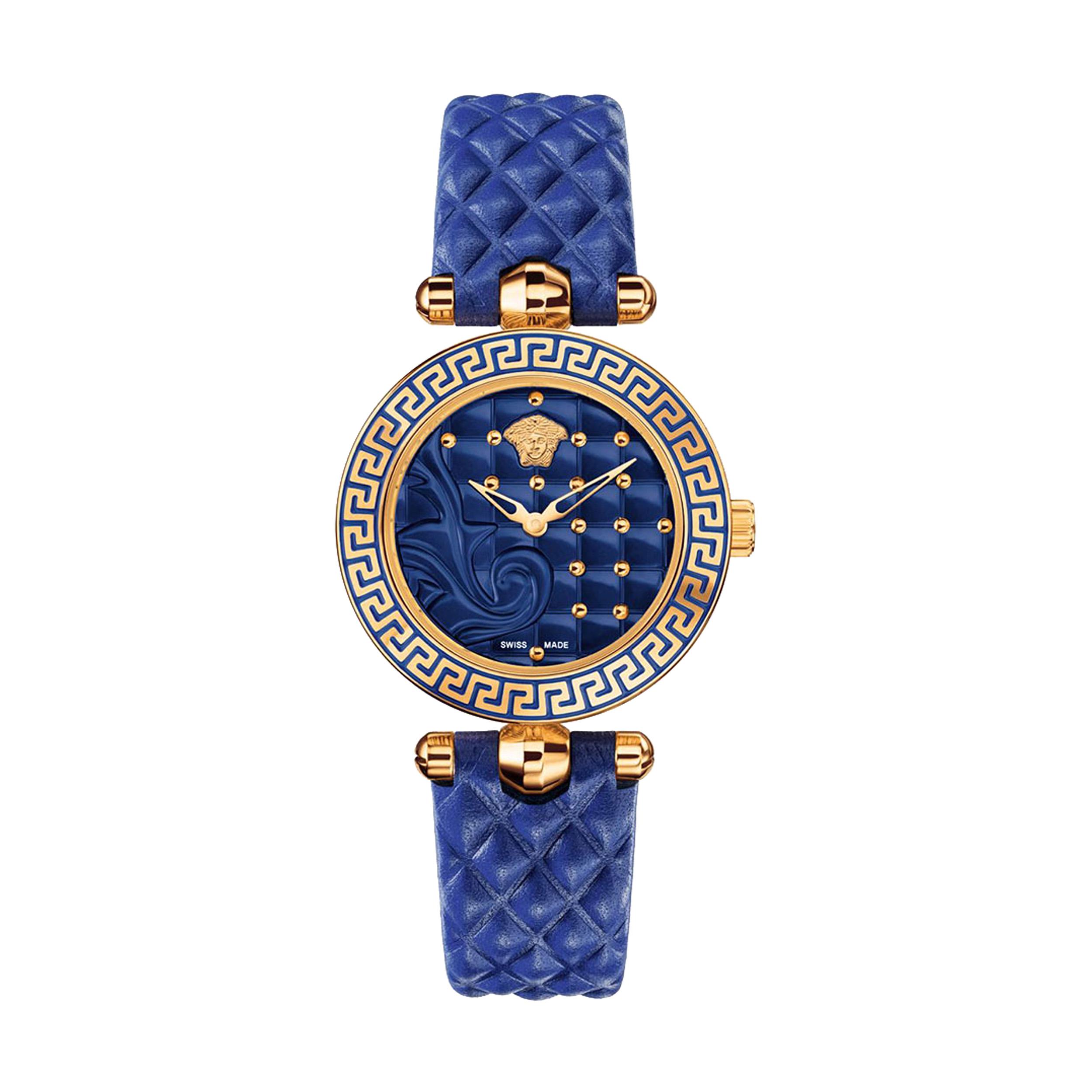 ساعت مچی عقربه ای زنانه ورساچه مدل VQM090016
