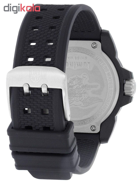 ساعت مچی عقربه ای مردانه لومیناکس مدل XS.3501