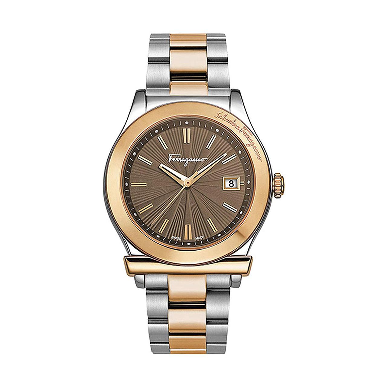 ساعت مچی عقربه ای زنانه سالواتوره فراگامو مدل FF3290016
