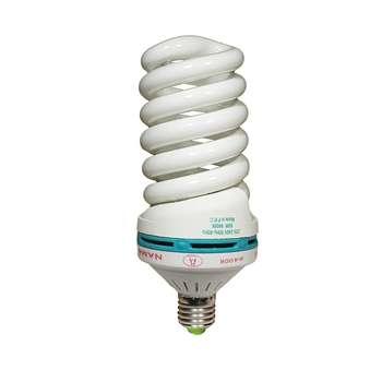 لامپ کم مصرف 60 وات مدل SH_6060