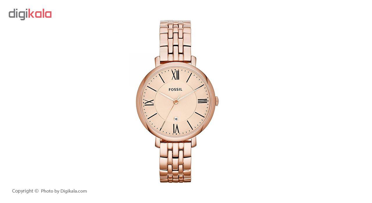 ساعت  زنانه فسیل مدل ES3435