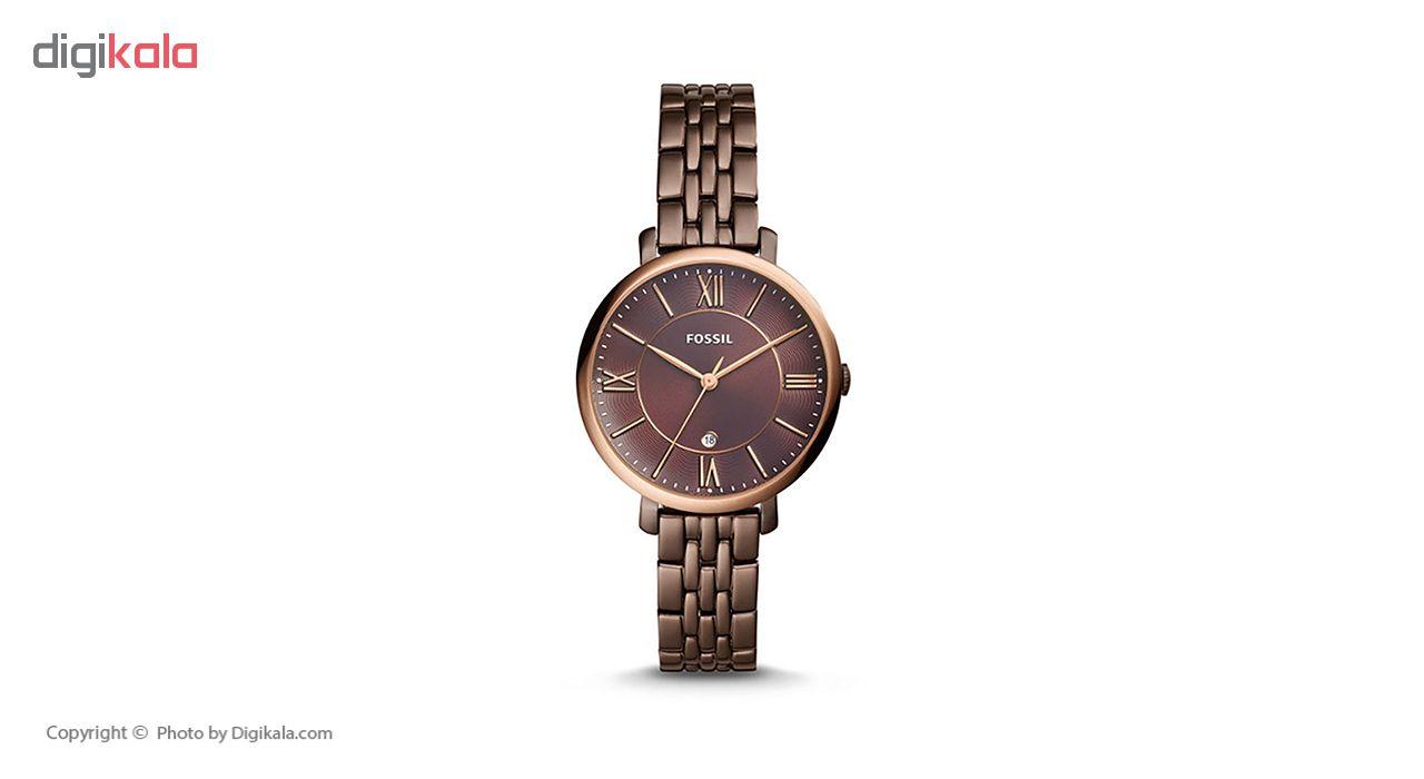 ساعت  زنانه فسیل مدل ES4275P