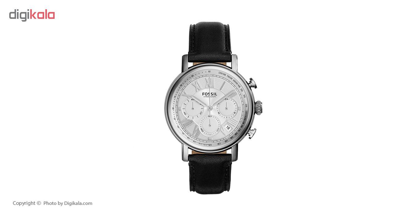 خرید ساعت مچی عقربه ای مردانه فسیل مدل FS5102