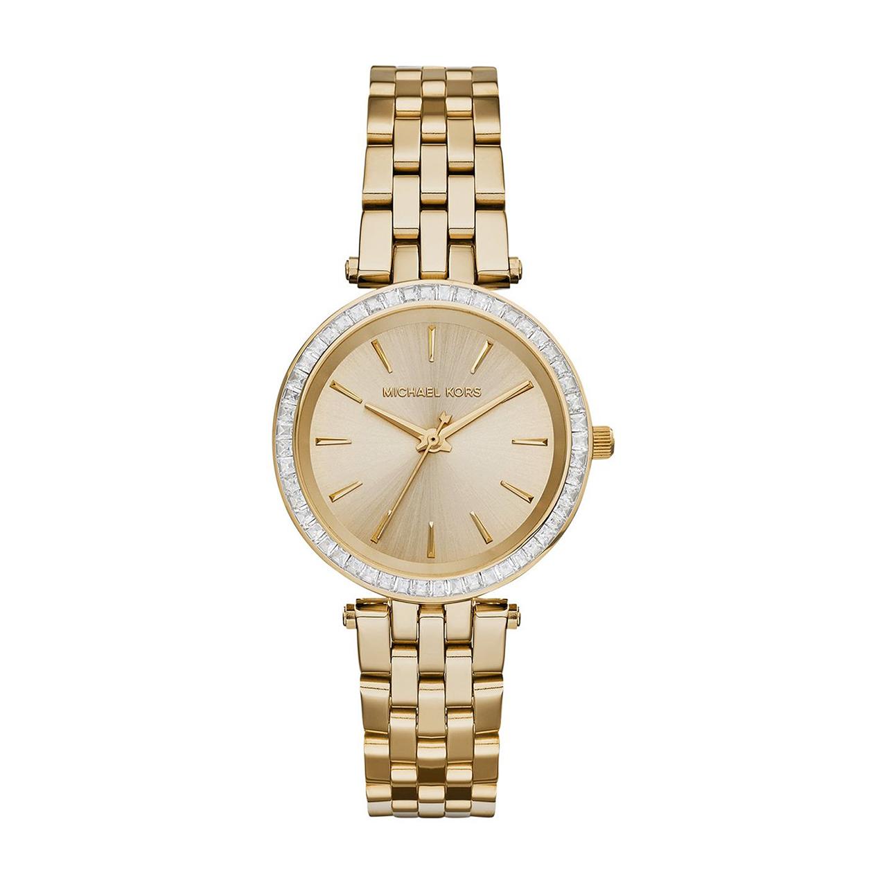 ساعت مچی عقربه ای زنانه مایکل کورس مدل MK3365