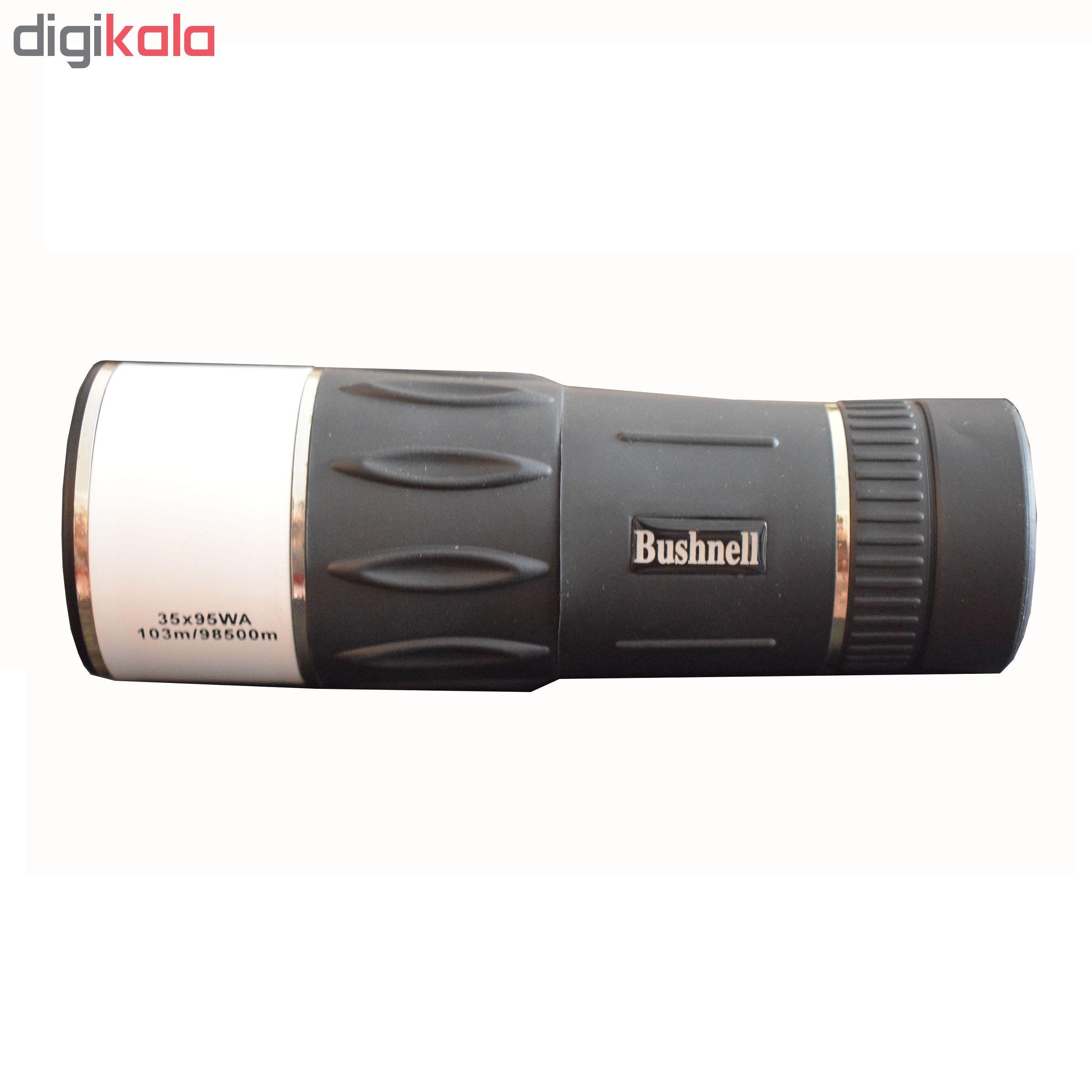 دوربین تک چشمی بوشنل  مدل A-Monoc25