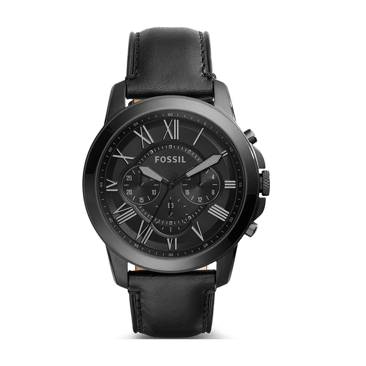 ساعت مچی عقربه ای مردانه فسیل مدل FS5132 54