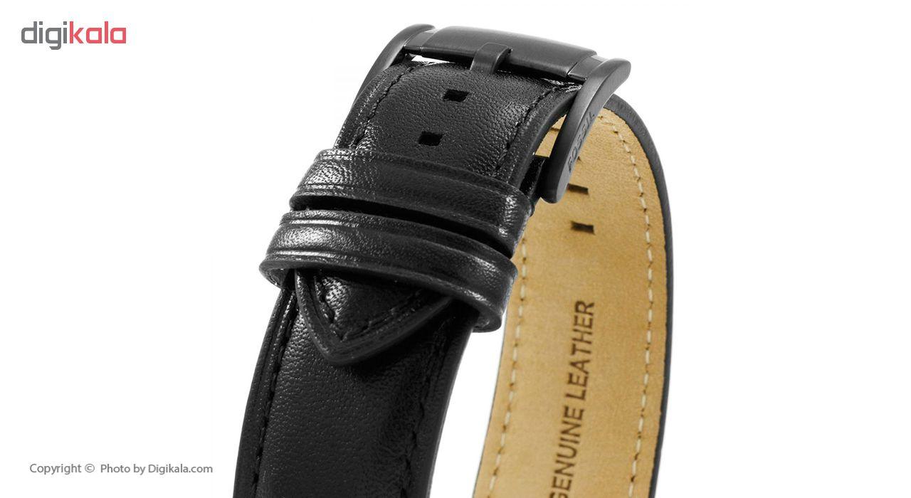 ساعت مچی عقربه ای مردانه فسیل مدل FS5132
