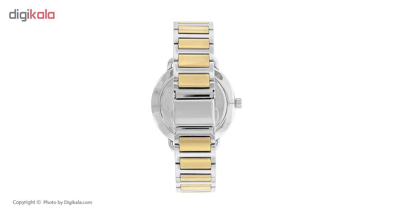 ساعت مچی عقربه ای زنانه مایکل کورس مدل MK3679