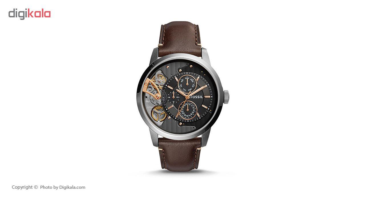 خرید ساعت مچی عقربه ای مردانه فسیل مدل ME1163 | ساعت مچی