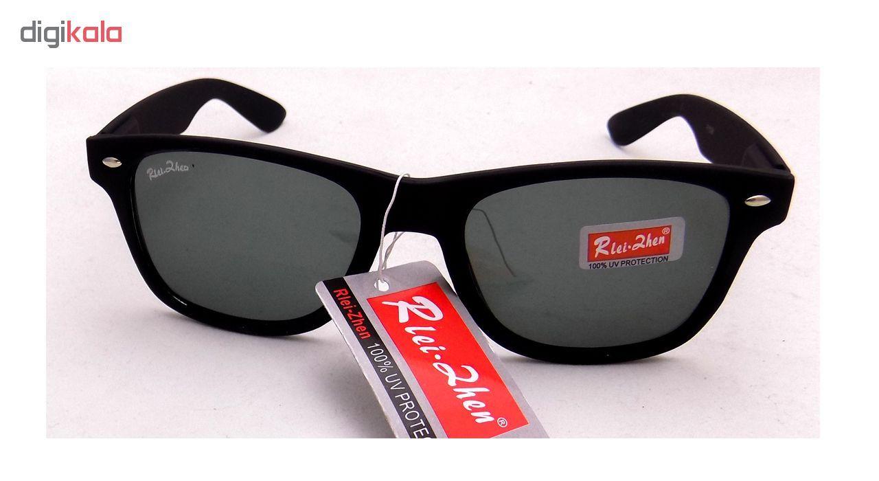 عینک آفتابی رلی ژن کد 099 تک سایز main 1 5