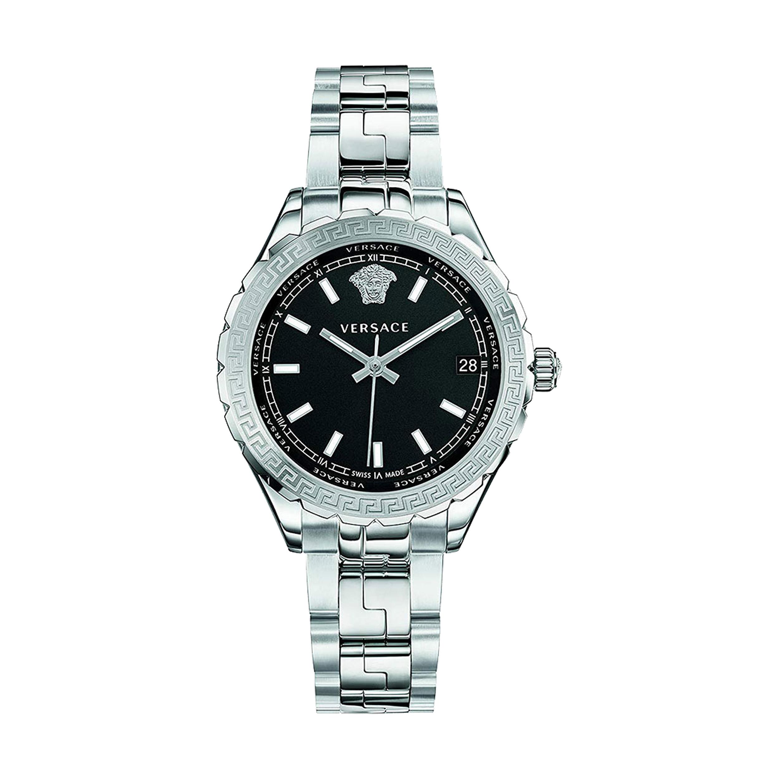 خرید ساعت مچی عقربه ای زنانه ورساچه مدل V12020015