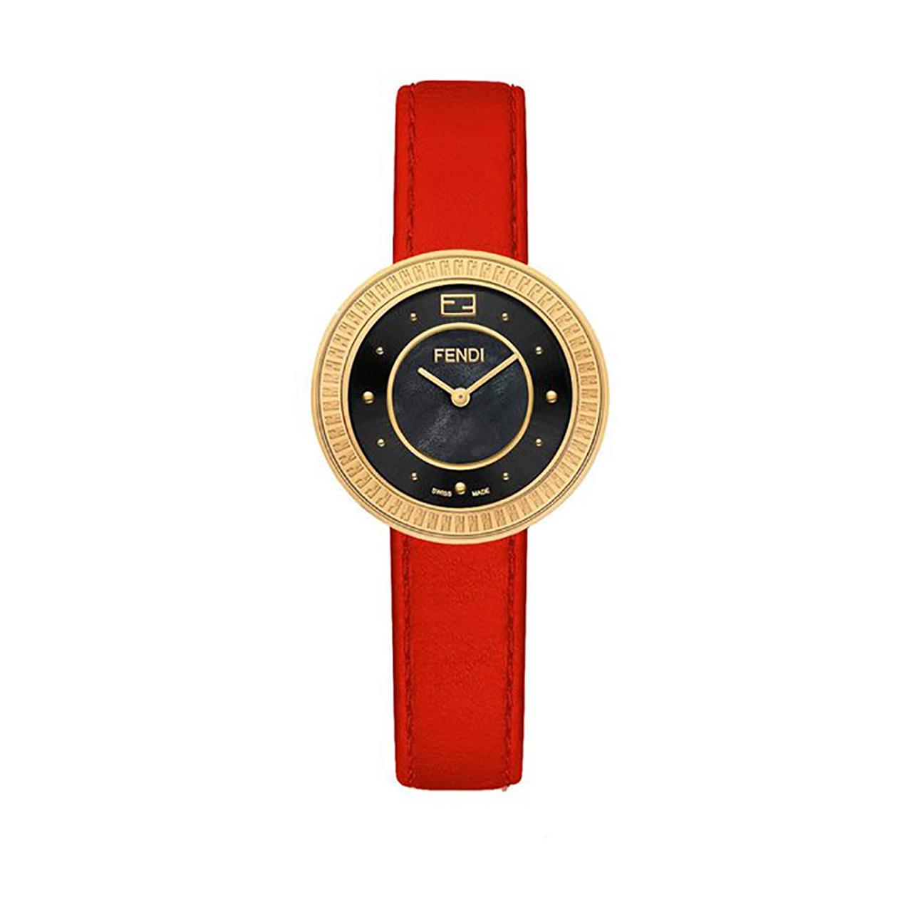 ساعت مچی عقربه ای زنانه فندی مدل F370421573