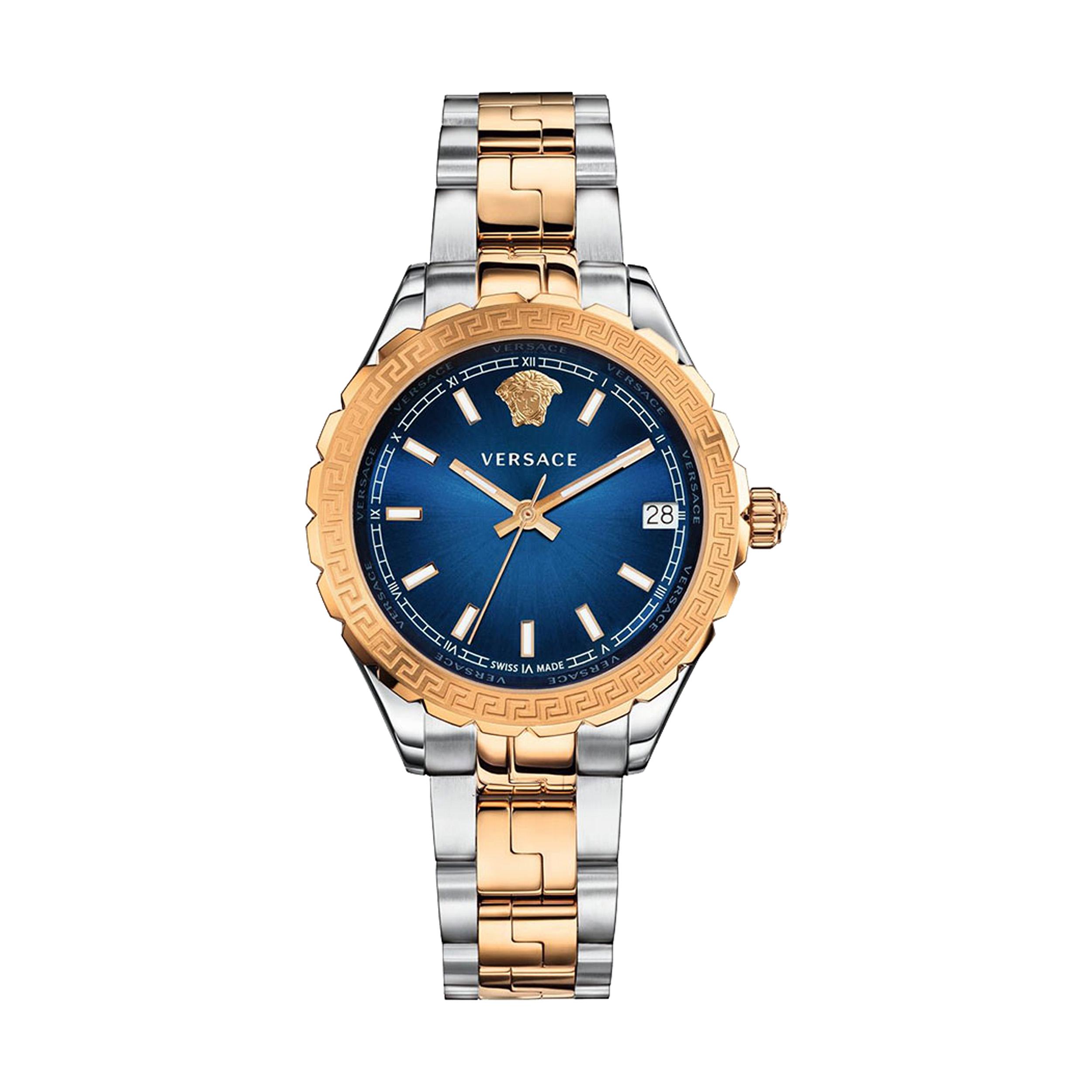 ساعت مچی عقربه ای زنانه ورساچه مدل V12060017