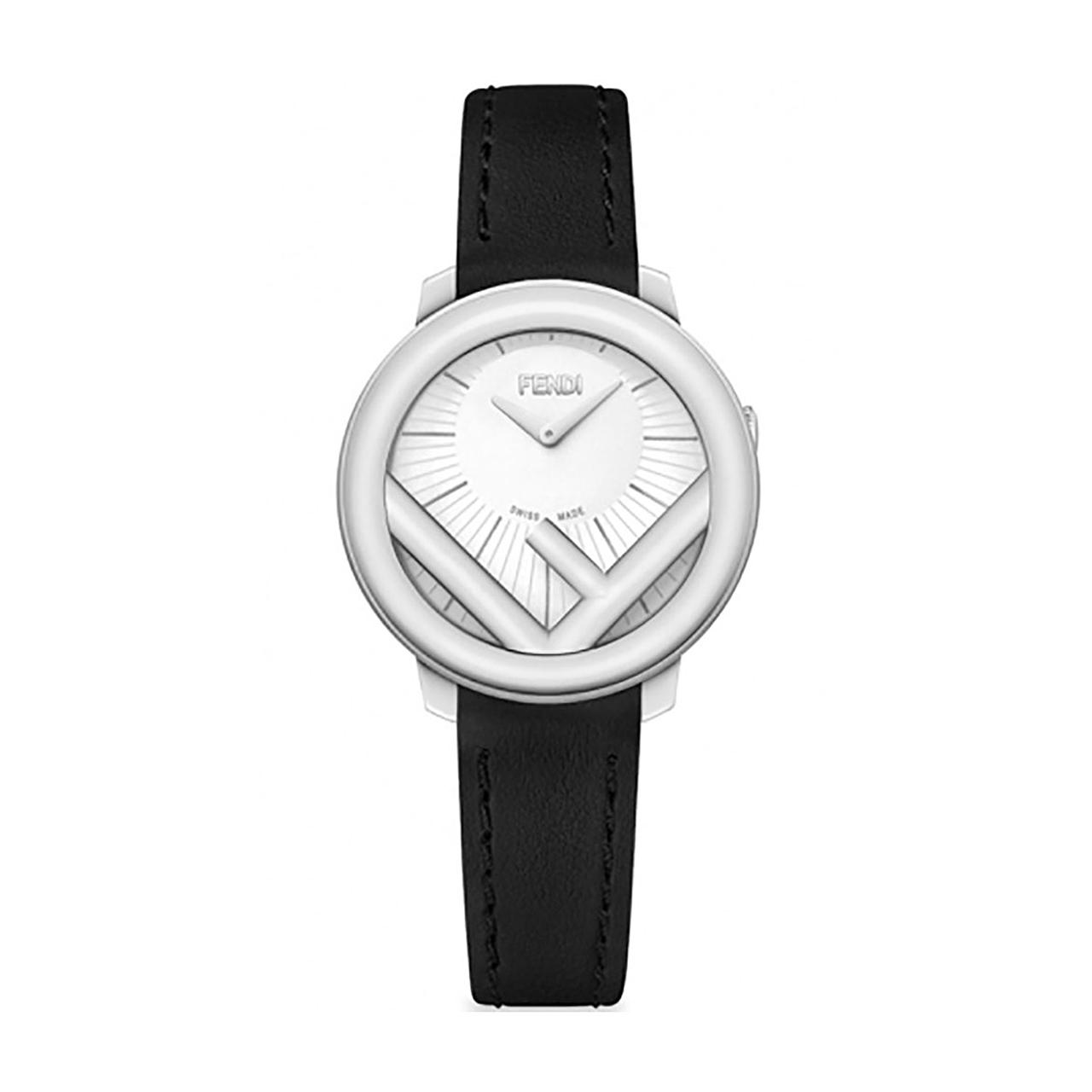 ساعت مچی عقربه ای زنانه فندی مدل F710024011