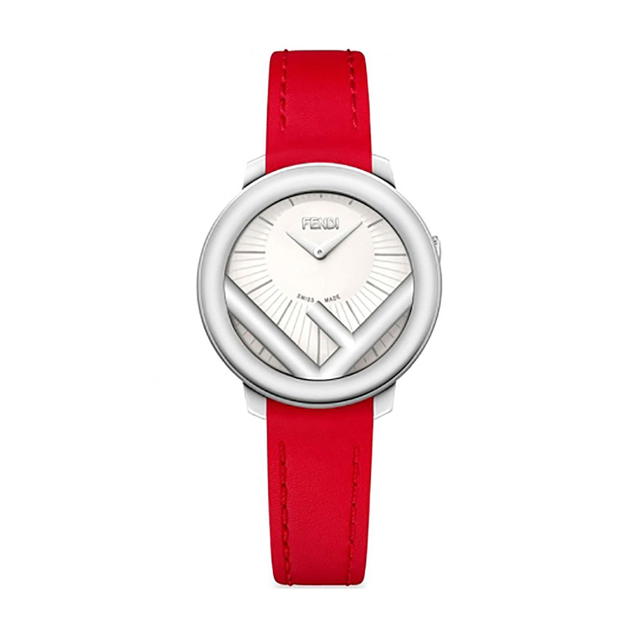 ساعت مچی عقربه ای زنانه فندی مدل F710024073