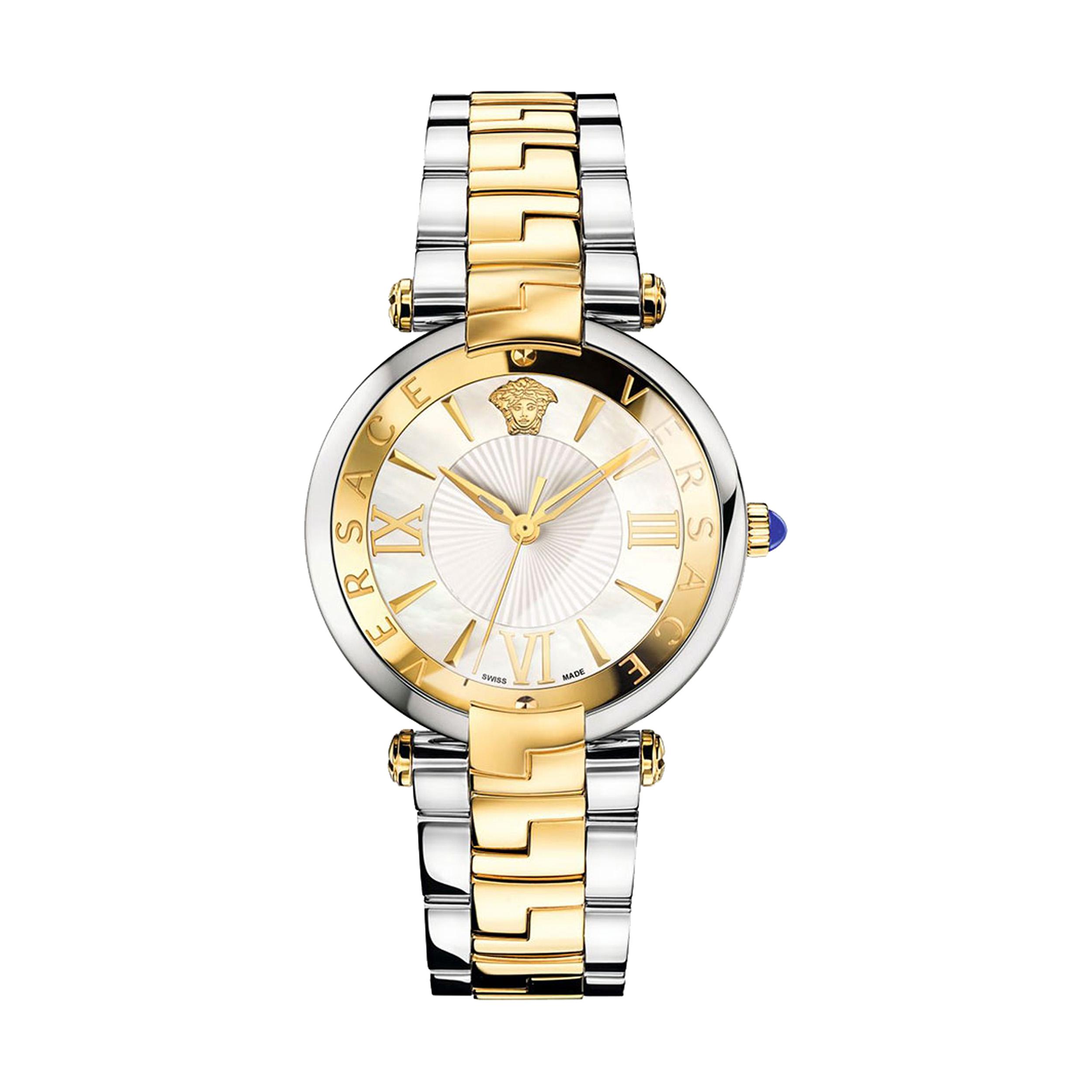 ساعت مچی عقربه ای زنانه ورساچه مدل VAI050016