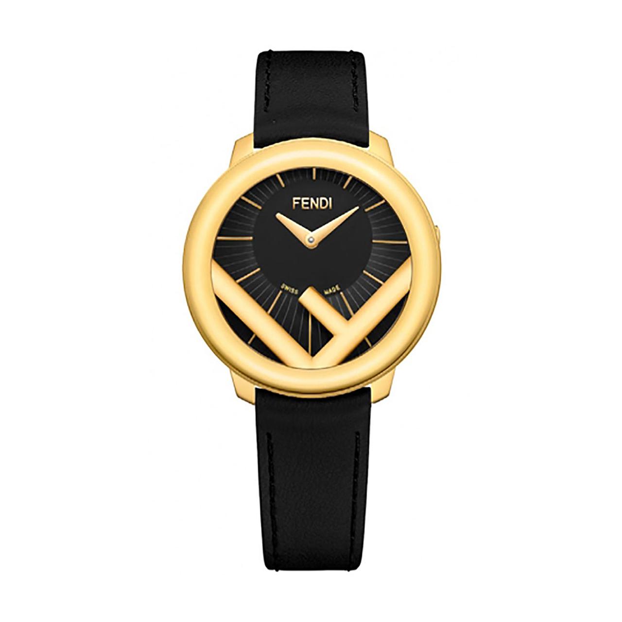 ساعت مچی عقربه ای زنانه فندی مدل F710431011