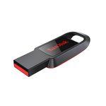 فلش مموری سن دیسک مدل CRUZER BLADE SPARK ظرفیت 16 گیگابایت thumb