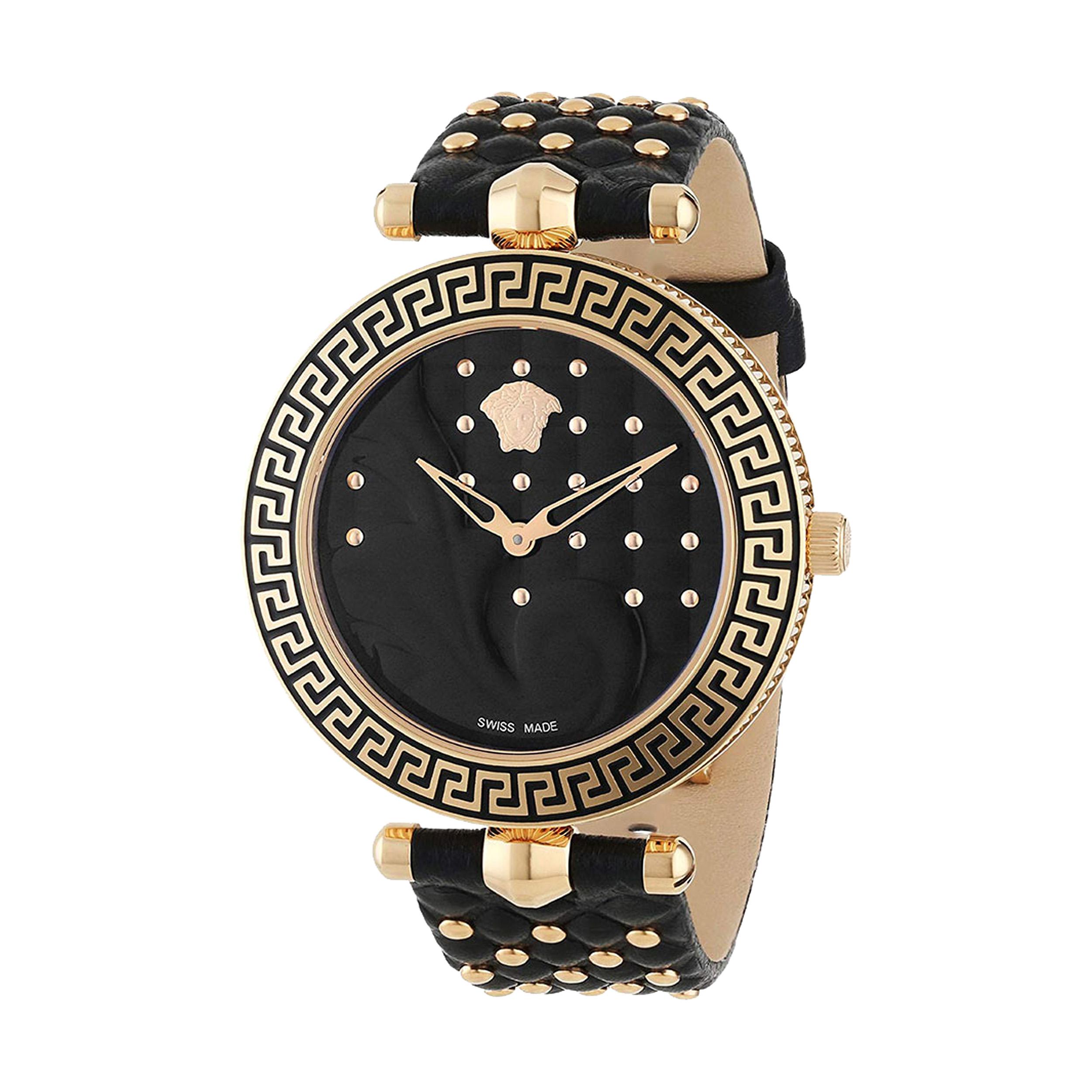 ساعت مچی عقربه ای زنانه ورساچه مدل VK7030013
