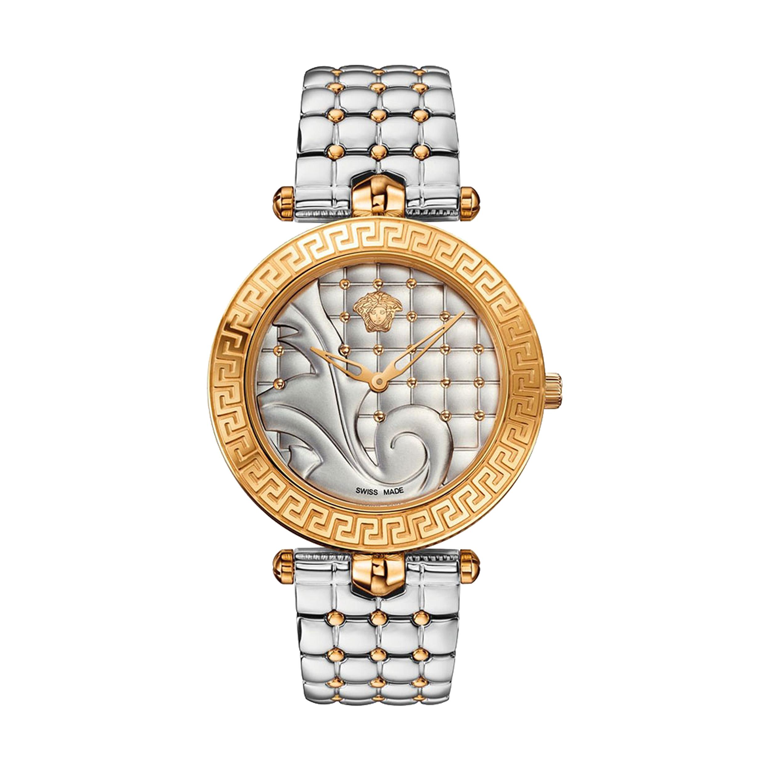 ساعت مچی عقربه ای زنانه ورساچه مدل VK7230015