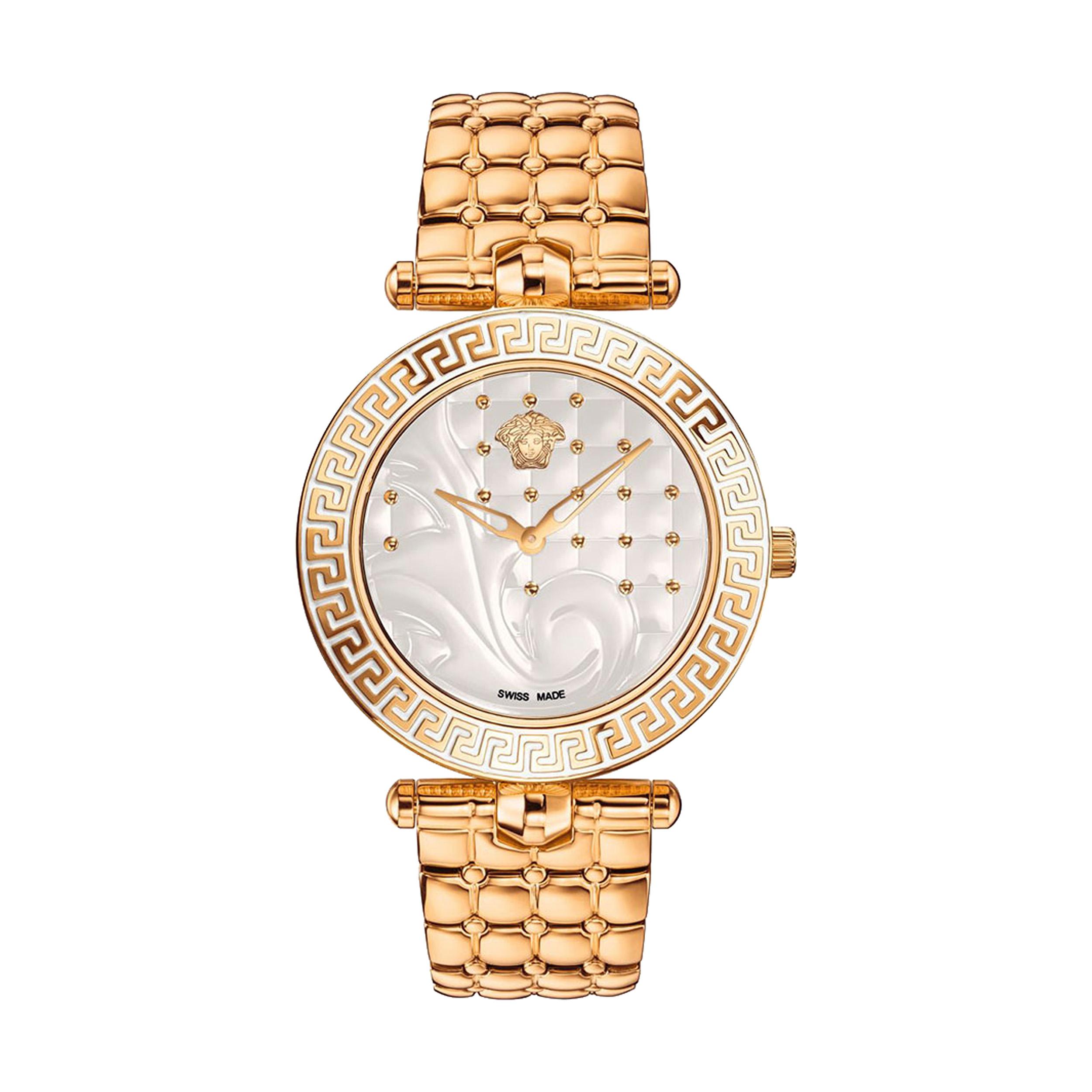 خرید ساعت مچی عقربه ای زنانه ورساچه مدل VK7240015