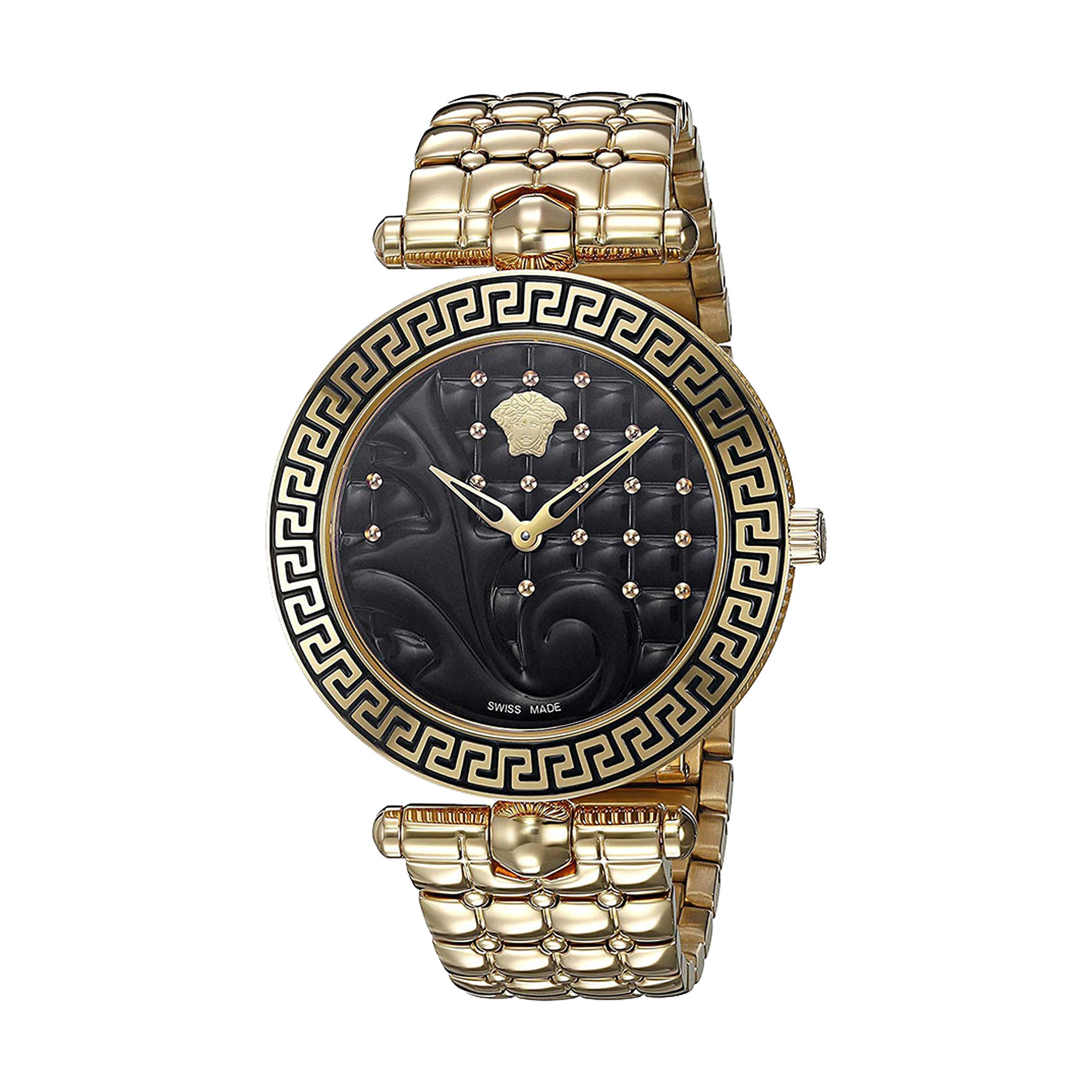 ساعت مچی عقربه ای زنانه ورساچه مدل VK7250015