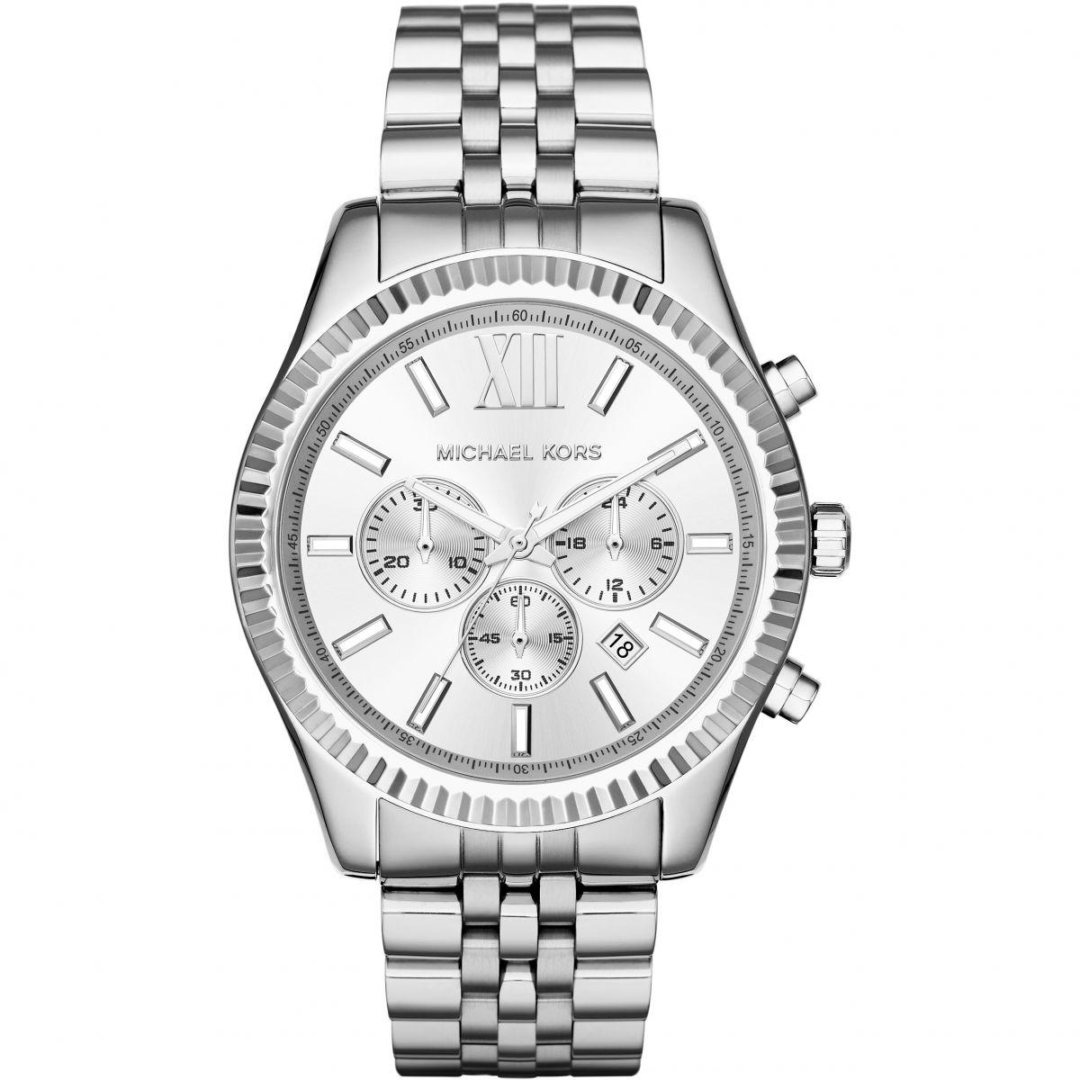 کد تخفیف                                      ساعت مچی عقربه ای مردانه مایکل کورس مدل MK8405