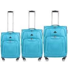 مجموعه سه عددی چمدان بلمونت کد 1701