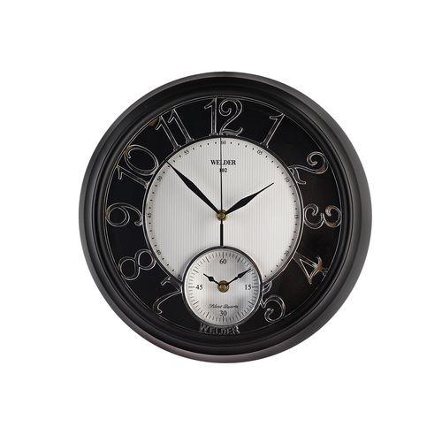 ساعت دیواری ولدر مدل 102-DLT679