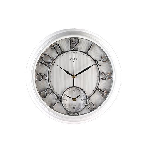 ساعت دیواری ولدر مدل 102-DLT680